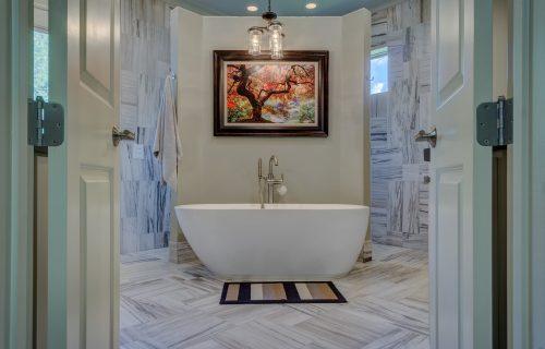 NEVEROVATAN DIZAJN: Luksuzna kupatila koja će vas inspirisati da sredite vaše (FOTO)