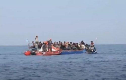 migranti na moru