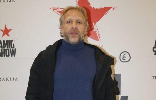 OSUĐEN Milan Kalinić: Glumac dobio kaznu za nasilničko ponašanje