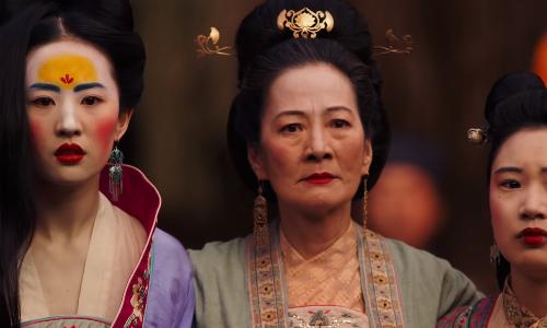 """Baš nemaju sreće: Diznijev film """"Mulan"""" se opet odlaže (VIDEO)"""