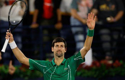 """OŠTRO po Novaku: """"Dao je pola onoga što bi dobio da je izgubio u prvom kolu Australijen opena""""!"""