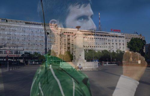 """""""Odmah su me napali!"""" Terazije se NEĆE ZVATI Trg Novaka Đokovića! TO NIJE MOGUĆE iz jednog razloga!"""