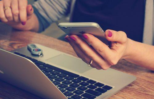 Pet načina da oslobodite memoriju mobilnog telefona i sačuvate važne podatke