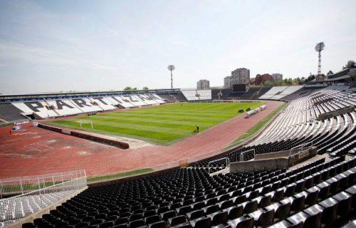 MASOVNA TUČA kod stadiona Partizana: Desetoro maloletnika u CRNOM napravilo haos