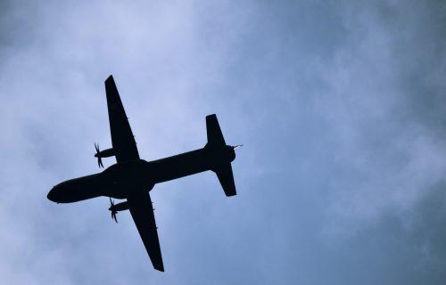 Putnički avion se SRUŠIO u Sibiru: Spasilački helikopter poslat na lice mesta