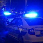 Kolima NAMERNO naletali na drugi auto? Hapšenje u Prokuplju, policija pronašla i drogu