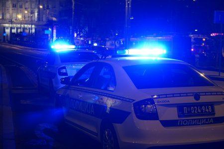 UŽAS kod Apatina: Muškarac (26) UBIO čoveka, pa izvršio samoubistvo bombom
