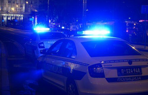 Policija zaplenila kilogram marihuane u okolini Aleksandrovca, osumnjičeni uhapšen