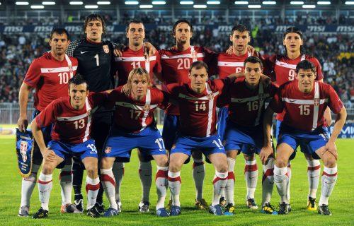 Fudbalska reprezentacija Srbije - USPESI I NEUSPESI od samostalnosti države 2006. godine
