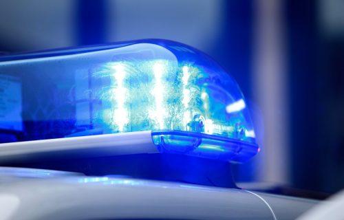 STRAŠNO! Kolima sleteli u Neretvu: Devojka je ostala na mestu mrtva, a mladić pokušao da se ubije!