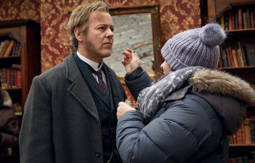 """Rupert Grejvs iz """"Šerloka"""" za Objektiv: Evo koje filmove treba da pogledate ako se dosađujete (VIDEO)"""