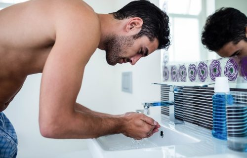 OSNOVI LIČNE HIGIJENE: Perite ruke, ali nikako ne zaboravite na UMIVANJE (VIDEO)