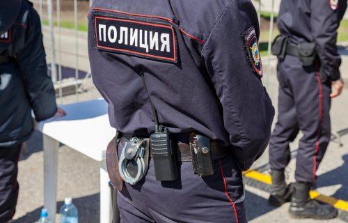 Na pomolu veliki skandal: Ambasada SAD u Moskvi PODRŽALA proteste, Rusi traže da objasne svoje postupke