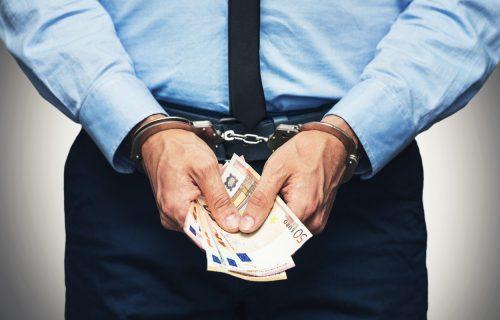 Državljanin Srbije izručen Americi: Optužen za milionske malverzacije, sprečena velika prevara!