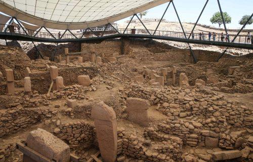 Lokalitet u Turskoj zagonetka je za arheologe već decenijama, a sada su došli do neobičnog otkrića