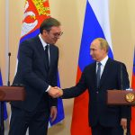 Vučić se sastaje sa Putinom 25. novembra u Moskvi