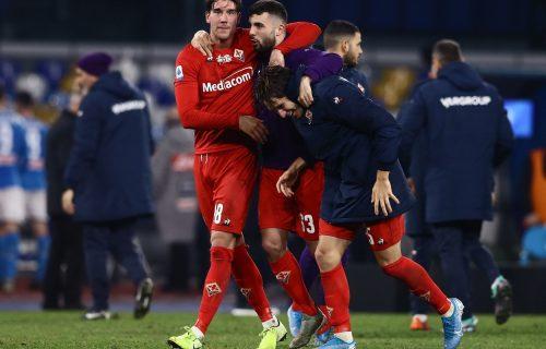 Ovo se čekalo: Fiorentina konačno dobila prvu ZVANIČNU ponudu za Vlahovića