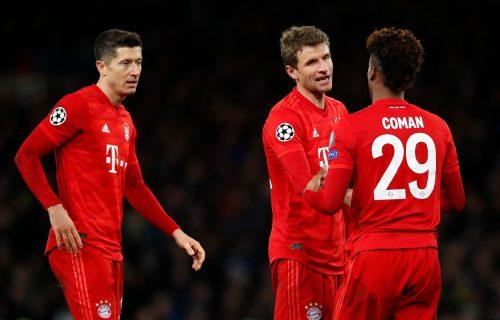 Nemci se odrekli legendarnog fudbalera: Tomasa Milera nema na spisku reprezentacije, ovo je razlog