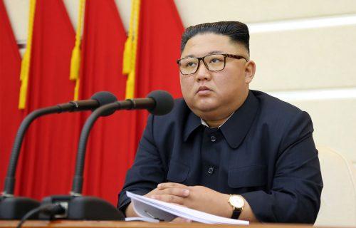 Kim NE može više da izdrži: Pogubio dve osobe koje su mu jako smetale, a ovo je uradio sa glavnim gradom