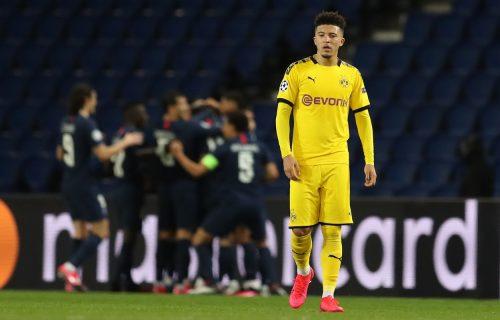 Junajted NE ODUSTAJE od Sanča: Spremljena poslednja ponuda, može li Dortmund da odbije TOLIKI novac?