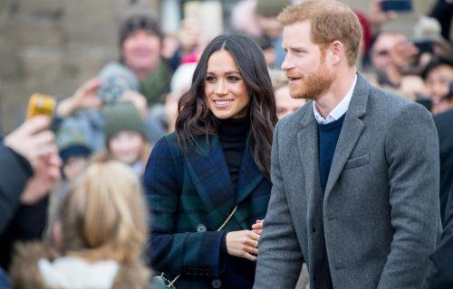 Kraljica Elizabeta čestitala Megan Markl rođendan: Članovi kraljevske porodice su se pobunili