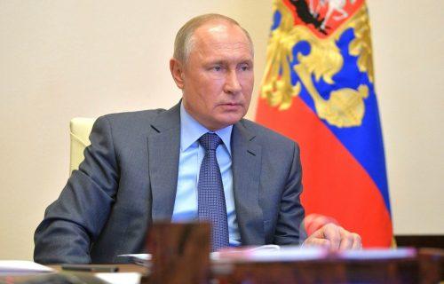 Putin HITNO naredio! Rusija oplakuje žrtve u školi, pred Dumom dve velike odluke