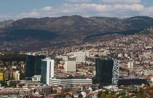 Stravične brojke iz komšiluka: BiH prvi put ima više od HILJADU zaraženih u jednom danu