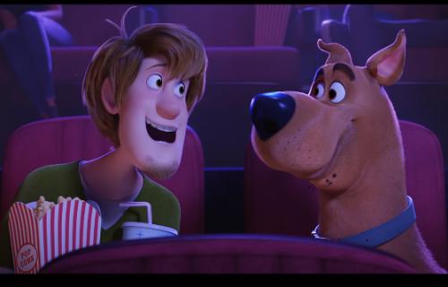 Novi Skubi Du će zaobići bioskope: Planiraju onlajn premijeru (VIDEO)