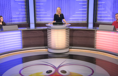 Ko je partner Jelisavete Orašanin? Odgovor takmičara TV Slagalice zasmejao CELU SRBIJU (VIDEO)