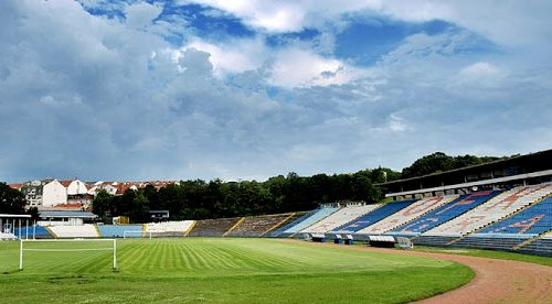 Fenomenalan gest Steaue: OFK Beograd otvara novi stadion u Bukureštu - veliko prijateljstvo dva kluba!