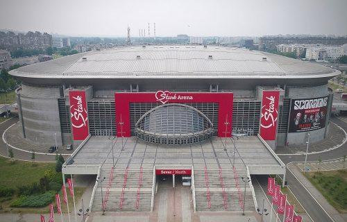 Situacija je OZBILJNA: Arena se PUNI munjevitom brzinom, kapaciteti pred maksimumom!