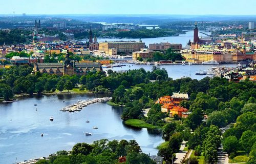 Švedska za četiri zemlje ukida preporuku protiv putovanja