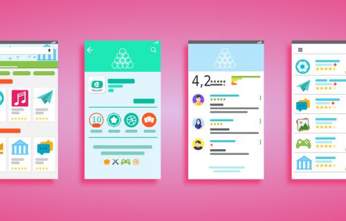 Play Store: Kids tab sa aplikacijama koje odobravaju nastavnici