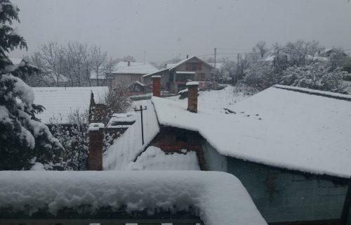 Sneg u Srbiji ipak za VIKEND! RHMZ najavio prve pahulje, a evo kakva nas zima očekuje