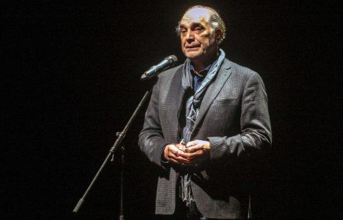 Potresne reči Voje Brajovića: Ivan Bekjarev je žrtva kovida, ali i svoje posvećenosti profesiji