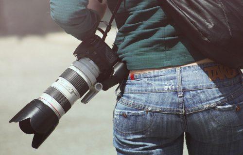 Volite fotografiju? Velike kompanije nude besplatne online kurseve
