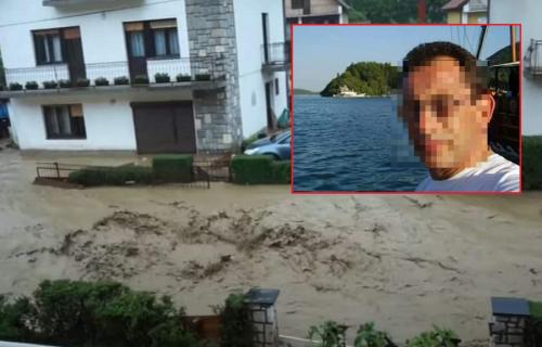 Doktor Zoran je pre 6 godina bio HEROJ borbe protiv poplava, a danas je hladnokrvno ubio roditelje