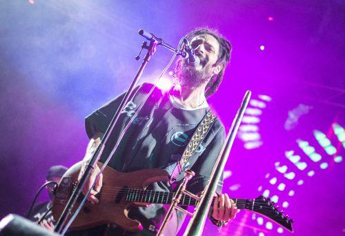 Koncertna sezona se nastavlja: Koncert Eyesburna u Zemunu (VIDEO)