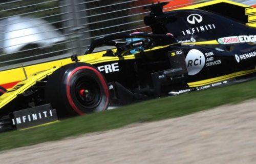 Čelnik F1 tima potvrdio: Da, pregovaramo sa LEGENDOM oko povratka iz penzije!