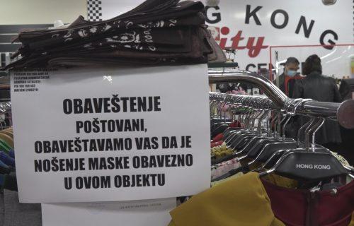 Srbi se više ne plaše kineskih prodavnica: Ovako izgleda kupovina posle korone (VIDEO)