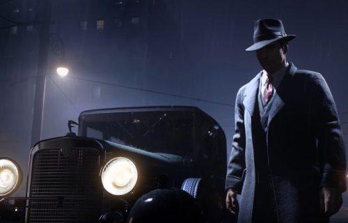 Kultni serijal Mafia dobija remaster verziju (VIDEO)