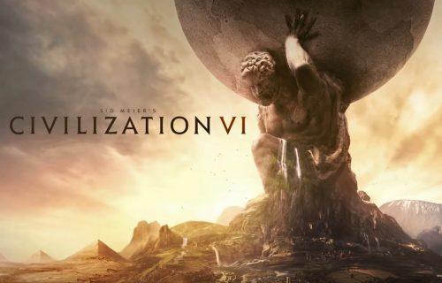 Epic Games ponovo časti! Požurite da skinete Civilization VI (VIDEO)