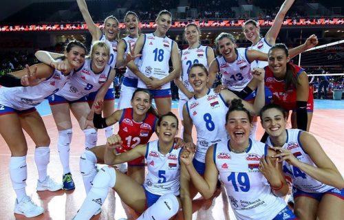 Odlične vesti za srpsku odbojku: Evropske prvakinje počele sa pripremama! (FOTO)