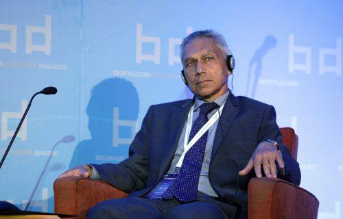 """Bocan-Harčenko: """"Naša zajednička bol i veoma težak problem jeste rešavanje kosovskog problema"""""""