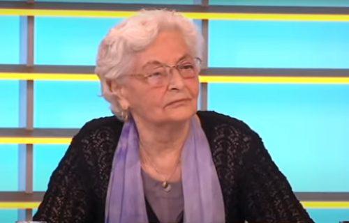 Dr Gligić objasnila KLJUČNU zaštitu od korone: Kada se probudite OBAVEZNO morate uraditi jednu stvar