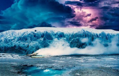 Tamo vreme teče unazad? NASA šokirala otkrićem na Antarktiku, imaju zapanjujuće objašnjenje