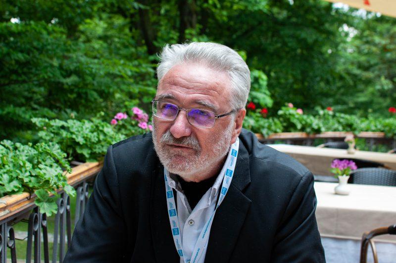 """""""Maske NE TREBA da nose zdravi ljudi, ja je ne nosim"""": Dr Nestorović ponovo ŠOKIRA"""