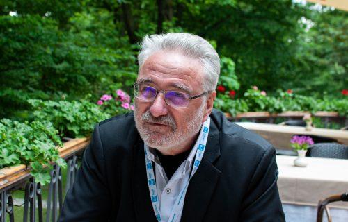Nestorović upozorio javnost: Ovo OBAVEZNO treba da uradite pre i posle vakcinacije