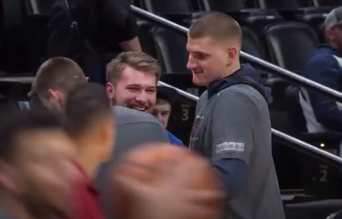 SRBI NARAVNO PREDNJAČE: Mafijaško podzemlje usred NBA lige!