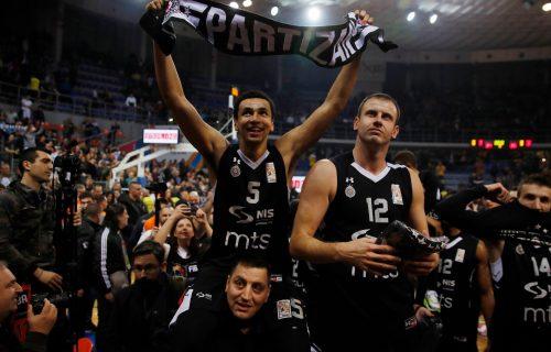 """Fantastičan gest Partizana: """"Grobari"""" će biti oduševljeni (FOTO)"""